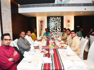 Office Iftar Party 2016 29