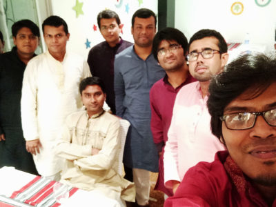 Office Iftar Party 2016 44