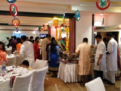 Office Iftar Party 2016 48