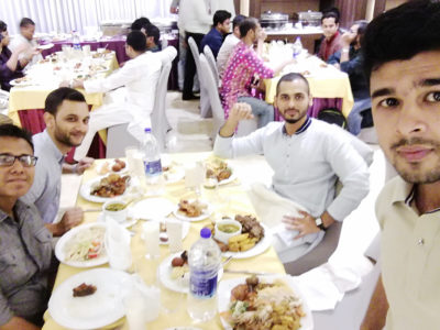 Office Iftar Party 2017-33