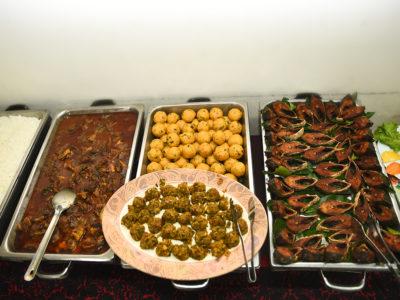 Pohela boishakh foods